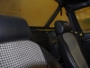 Triumph Spitfire - Sitze