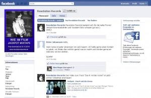 Sat1 recherchiert investigativ per Facebook?