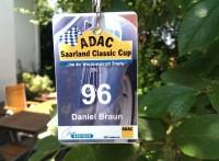 5. ADAC Oldtimerausfahrt in Saarlouis