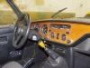 Triumph Spitfire - Interieur