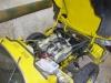 Triumph Spitfire - Motor