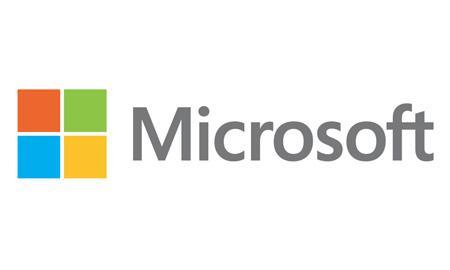 Neues Microsoft Logo