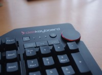 Das Keyboard 4