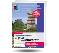 Let's Play: Plugins erstellen mit Java – Dein Minecraft-Programmier-Guide